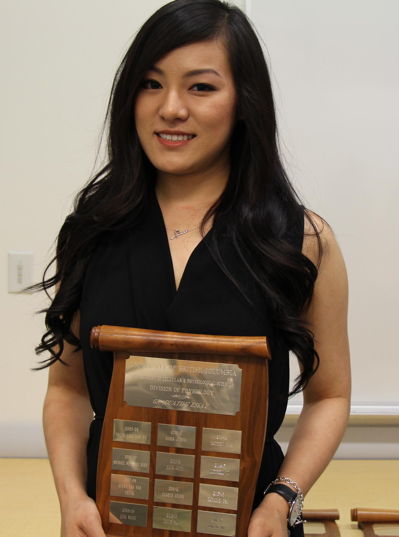 2017 CPS Graduate Award - 3