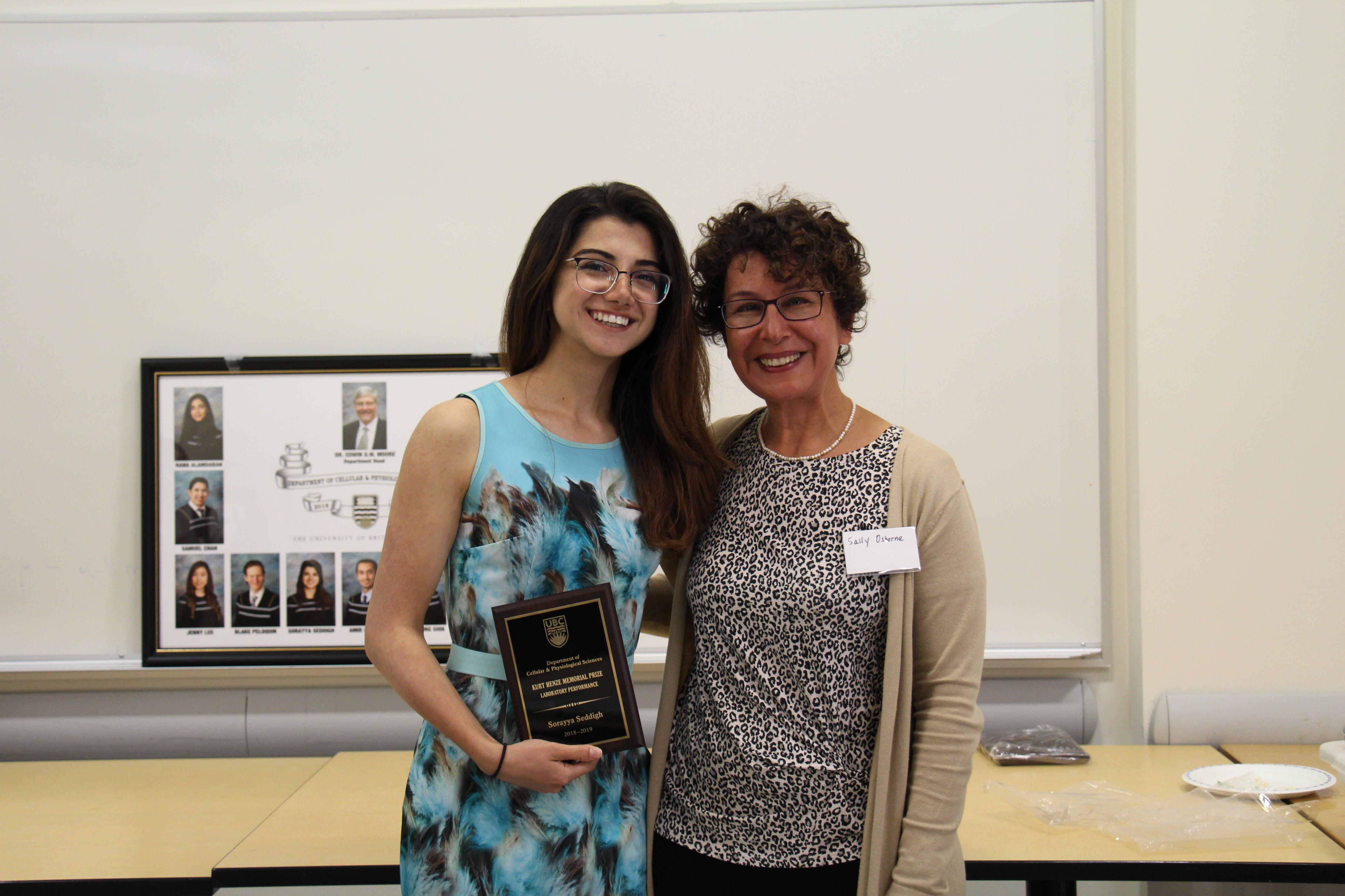 2019 CPS Graduate Award - 4